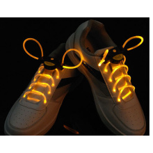 Multi Colours Flashing Led Shoelace For Kids