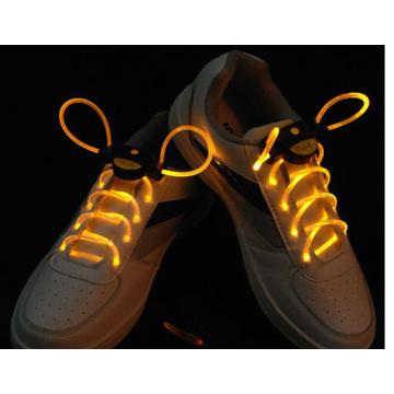 Multi Colours Flashing Led Shoelace For Kids