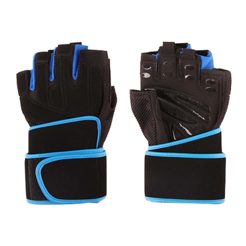 Buckel Work Out Gloves