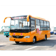 6m School Bus with 26 Seats