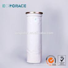 Filtro de filtro de PTFE Filtro de filtro de polvo
