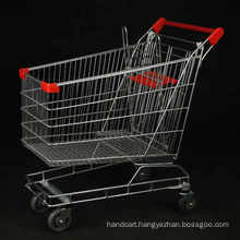 Australia Style Shopping Cart (YRD-AO160)