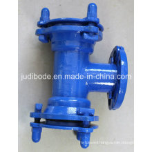 Mj Type Ductile Iron Pipe Fitting