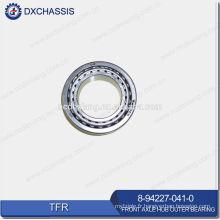 Véritable roulement extérieur de moyeu d'essieu avant de TFR PICKUP 8-94227-041-0