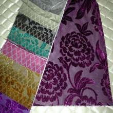 2014 mais recente projeta o tecido de confecção de malhas do sofá da urdidura