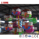20 Seats Mini Amusement Portable Ferris Wheel