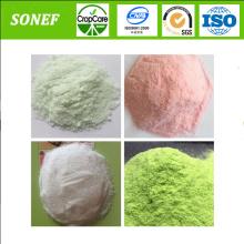 Fertilizante foliar personalizado NPK + Aminoácido
