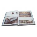 Bild Album Schönes Softcover Foto Buchdruck