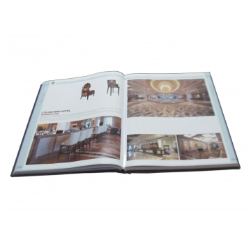 Photo Album Beautiful Softcover Photo Book Printing