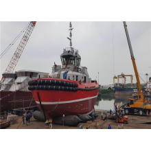 High Flexible Marine Heavy Lifting Ship Launching Airbag