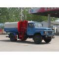 DFAC 10CBM Hydraulic Lifter Garbage truck