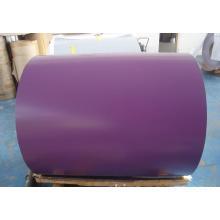 Folha de Telhado SGCC PPGI em Bobinas Prepainted aço galvanizado em bobinas