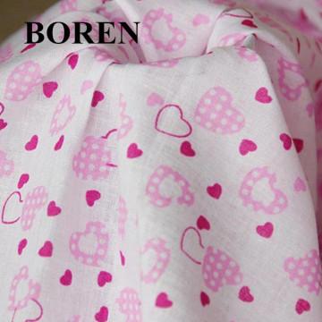 Горячее сбывание: 100% хлопок Voile для ткани и шарфа Проветрите и удобно