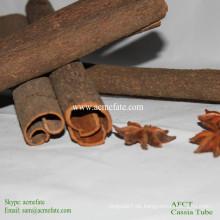 Chinesische Best Produkte Zimt Gewürze Cassia Tube