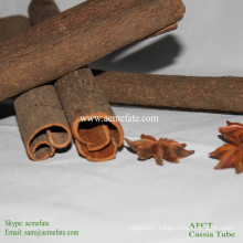 Chinese Best Products Cinnamon Spices Cassia Tube