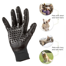 2018 New Arrival Popular Pet Bathing Gloves