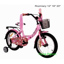 """12 """"/ 16"""" / 20 """"bicicleta das crianças da menina das bicicletas (FP-KDB-016)"""