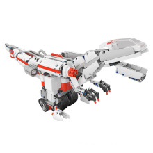 Xiaomi Mitu Robot Building Block Robot Remote Control