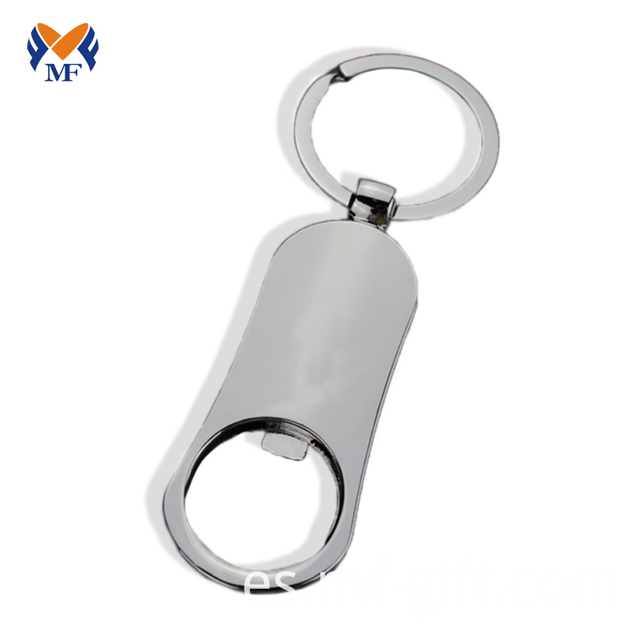Bottle Opener Keychain Gift