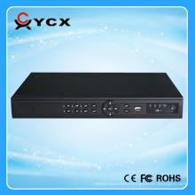 IP NVR 4CH / 8CH / 16CH NVR CAMERA SYSTEM