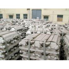 2016, hohe Qualität, Aluminium-Ingots 99.7% 2016hot auf Verkauf