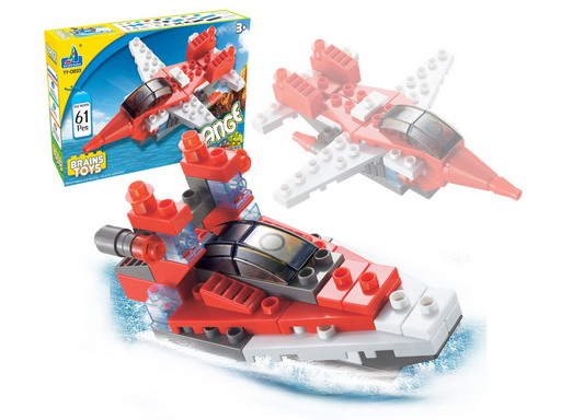 Toy Boats for Kids
