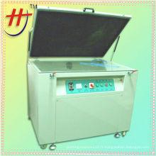 Spéciale pour la plaque d'écran et la plaque d'acier uv light exposure machine à vendre (LT-280L)