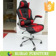 Cadeiras de escritório modernas de estilo novo, cadeiras de escritório populares feitas na China