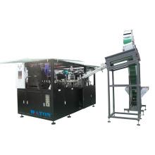 ECO-4L Servo Motor Plastic Blowing Machine