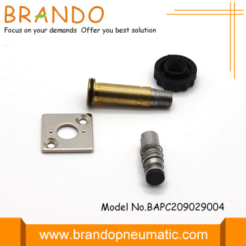 2 Way 4V Solenoid Valve Plunger Tube Assembly