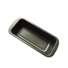 Molde antiadherente para hornear de acero al carbono para pan