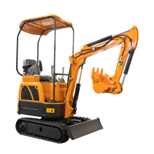 Mini Crawler excavator XN12