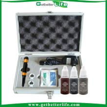 Tatouage permanent Machine Pen Kit avec stylo maquillage maquillage aiguille