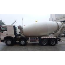Camion malaxeur concret de Sinotruk HOWO 14 M3 avec le bas prix (ZZ1317N3261)