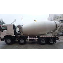 Sinotruk HOWO 14 M3 Concrete Mixer Truck with Low Price (ZZ1317N3261)