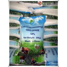 Additif pour aliments des volailles DCP / Mcp / MDCP Dicalcium Phosphate