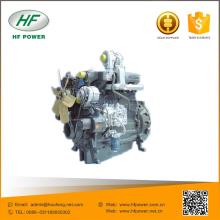 Deutz 226B diesel engine for agriculture