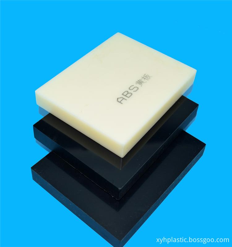Electronic Appliance field ABS Sheet