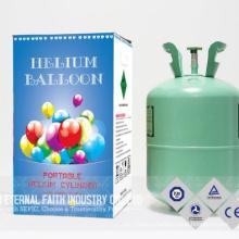 High Purity Helium Gas 30LB/50LB Balloon Helium Gas Cylinder