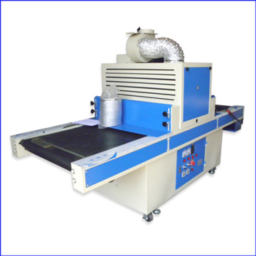 teflon Belt Screen Printer UV Machine