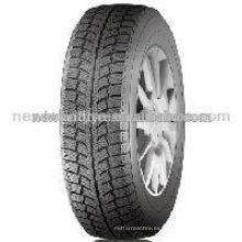 Neumáticos de invierno Neumáticos de nieve Rines de PCR para invierno 185 / 65R14