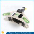 Good price PLW-125 hydraulic busbar bending tool