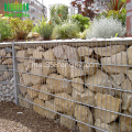 Jualan Panas Gabion Box Welded Gabion Wall