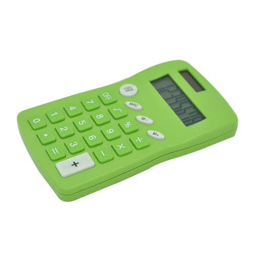 CALCULATOR WITH MEMOR FUNCTION