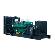 Diesel Generator Powered by Yuchai 50kVA-3000kVA