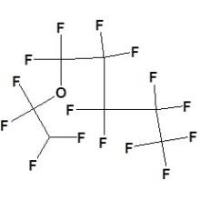 1h, 1h, 5h-Perfluorpentyl-1, 1, 2, 2-Tetrafluorethylether CAS Nr. 16627-71-7
