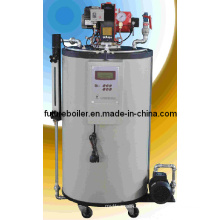 Generador de vapor de aceite (tipo vertical)