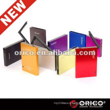 "ORICO 2595SUS3 SuperSpeed 3.5"" SATA to USB 3.0 & eSATA External Hard Drive Enclosure"