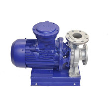 ISWH explosion-proof chemical PUMP