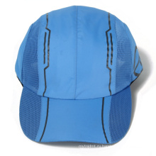 сетки спортивные шапки мужчин Открытый шляпа унисекс бег велосипед Велоспорт крышка